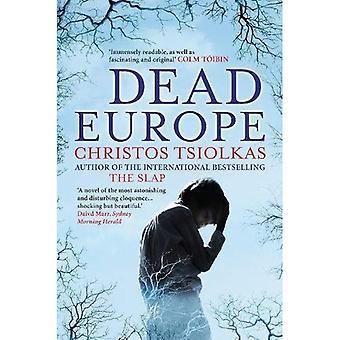 Kuollut Euroopassa