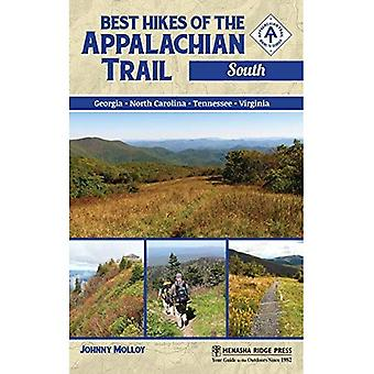 Best Hikes of the Appalachian Trail: South