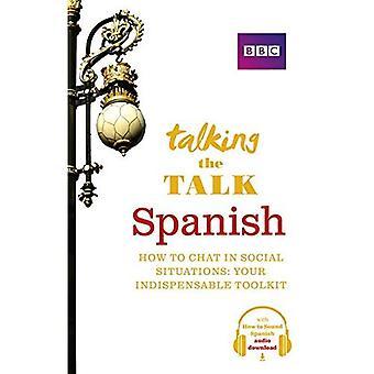 Spreken de Spanjaarden Talk - Talk