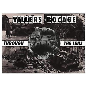 Villers-Bocage Through the Lens (nach der Schlacht)