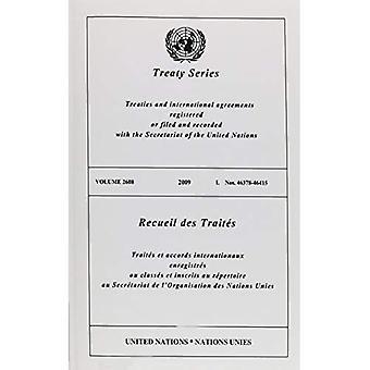 Treaty Series 2608 2009 I