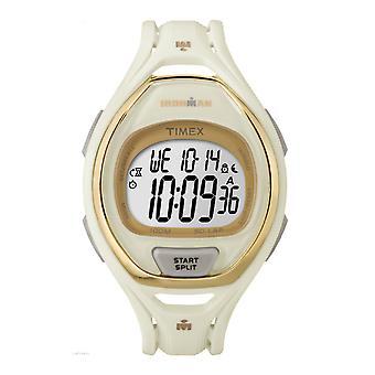 Timex Ironman Sleek 50 TW5M06100SU Damenuhr / Herrenuhr Chronograph