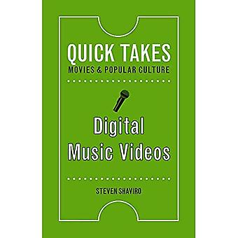 Digital Music Videos (Quick� Takes: Movies and Popular Culture)