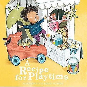 Een recept voor Playtime
