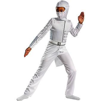 G.L.Joe Storm Shadow Child Costume
