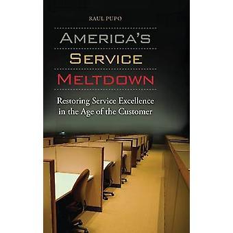 Americas palvelun sulaminen palauttaminen huippuosaamisen Pupo & Raul asiakkaan ikä