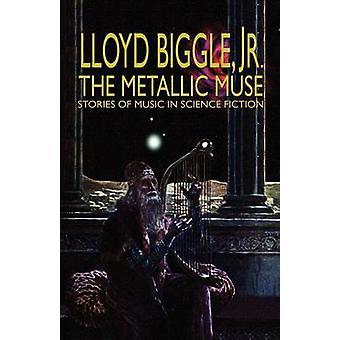 Die metallischen Muse von Ypsilanti Jr. & Lloyd