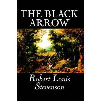 La freccia nera di Stevenson Fiction Classics azione storica avventura di Stevenson & Robert Louis