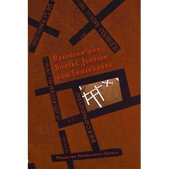 Religión y la Justicia Social para los inmigrantes por Pierrette & HondagneuSotelo
