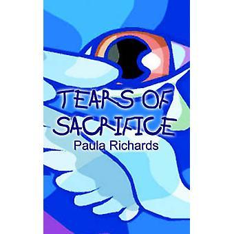 Tränen des Opfers von Richards & Paula