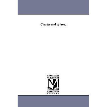Charta und Statuten von Belleville und com-Illinoistown Eisenbahn
