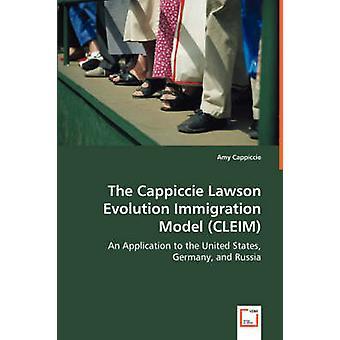 Cappiccie & エイミーによる Cappiccie ローソン進化移民モデル CLEIM