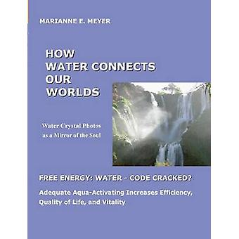 How Water Connects our WorldsWater Crystal Photos as a Mirror of the Soul     Free Energy Water  Code cracked       Adequate Aqua Activating Increases Efficiency Quality of Life and Vitality by Meyer & Marianne E.