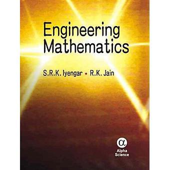 Teknisk matematik av S.R.K. Iyengar - 9781842654170 bok