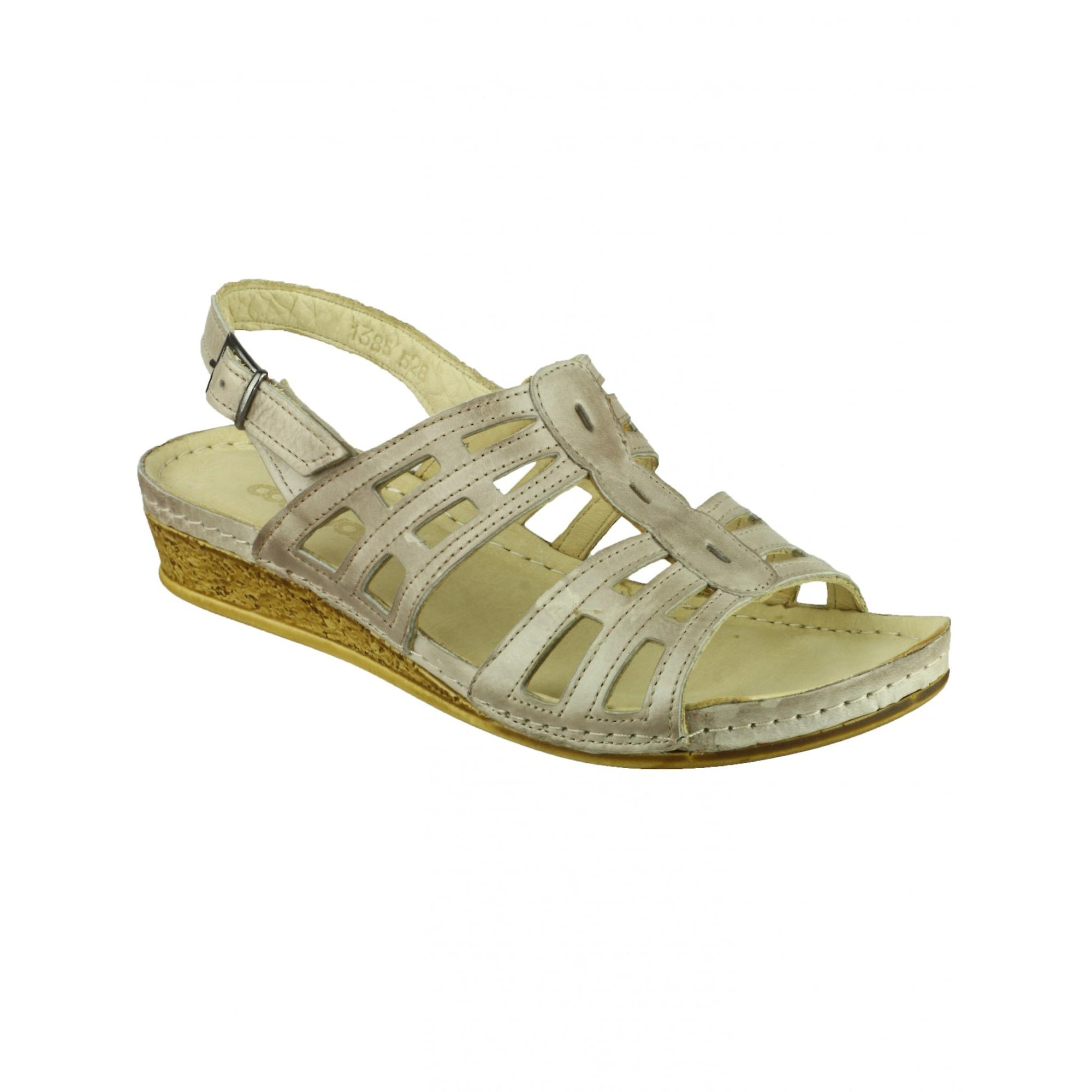 Cotswold Guiting Ladies Summer Shoe WGgyq