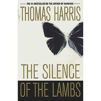 The Silence of the Lambs Book