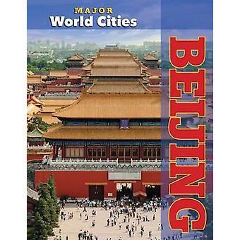 Beijing by Mason Crest - 9781422235393 Book