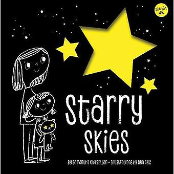 Starry Skies - Learn about the constellations above us by Samantha Cha