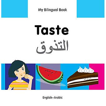 My Bilingual Book - Taste by Milet Publishing Ltd - 9781840598209 Book