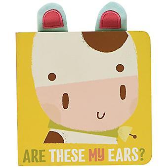 Are Those My Ears? - Cow by Are Those My Ears? - Cow - 9789463602532 Bo