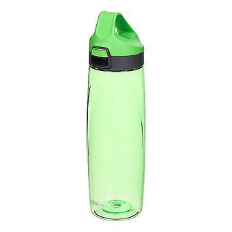 Sistema Tritan Adventum Bottle, Lime Green