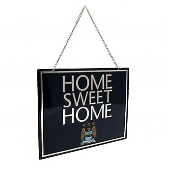 Manchester City Home Sweet Home Registrer EC