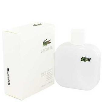 Lacoste Eau De Lacoste L.12.12 Blanc By Lacoste Eau De Toilette Spray 3.3 Oz (men) V728-482609