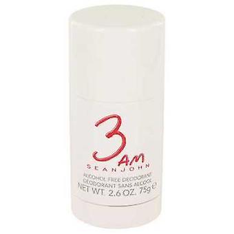 3am Sean John By Sean John Deodorant Stick 2.6 Oz (men) V728-533371