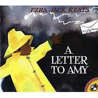 Lettera ad Amy (foto Puffin Books (Turtleback))