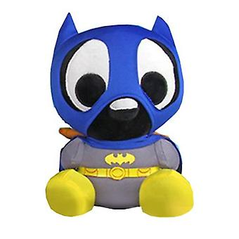 Plush - Skelanimals - DC Comics - Batgirl Quacky Duck Soft Doll Toys New 12300