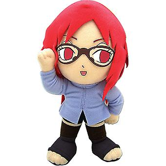 Plush - Naruto Shippuden - New Karin 8'' Toys Soft Doll ge52729