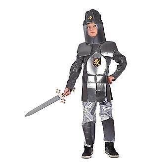 Bristol Nowość Dzieci / Boys Knight Armour Costume