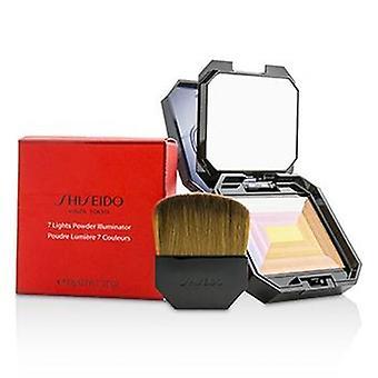 Shiseido 7 Lights Powder Illuminator - 10g/0.35oz