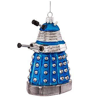 Doctor Who Dalek (Blau) 5