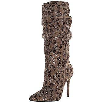 Jessica Simpson Womens Laraine Closed Toe Mid-Calf Fashion Boots