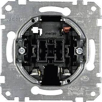 Merten Toggle switch, Circuit breaker Insert MEG3116-0000