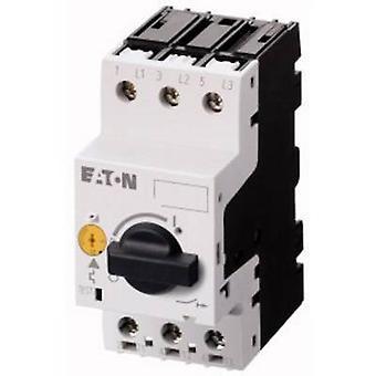 Eaton PKZM0-0,63 Overload relais + draaischakelaar 690 V AC 0.63 A 1 pc(s)