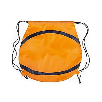 eBuy GB - Unisex Bag with Cordoncino Closure - Sports Reason - for Boys - One Size