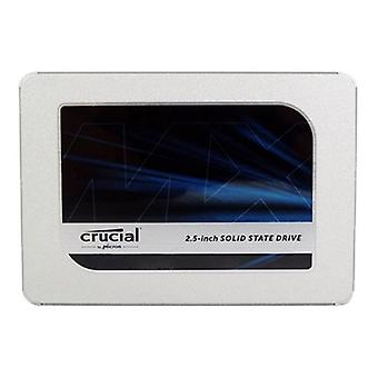 Disque dur Crucial CT250MX500SSD1 250 GB SSD 2.5