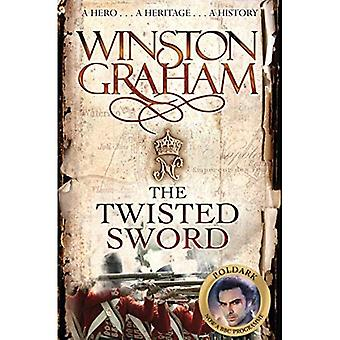 Vridna svärd: En roman av Cornwall 1815