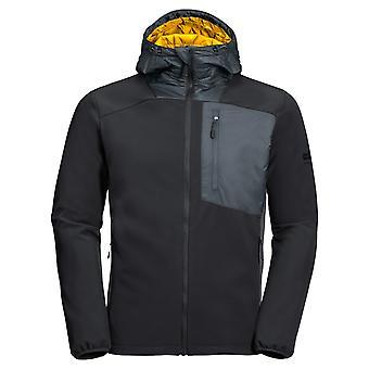 Jack Wolfskin Mens 365 Millenium Softshell Jacket