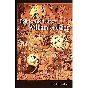 Politica e storia in William Golding: il mondo capovolto