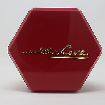Fred Hayman With Love Dusting Powder  5oz/ml New Withoutbox