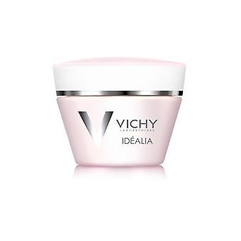Vichy Idealia Crème éclairante Alisadora Normal Skin To Mixed 50 Ml.