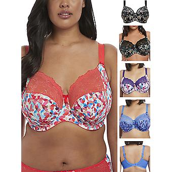 Morgan Full Cup Side Support Bra