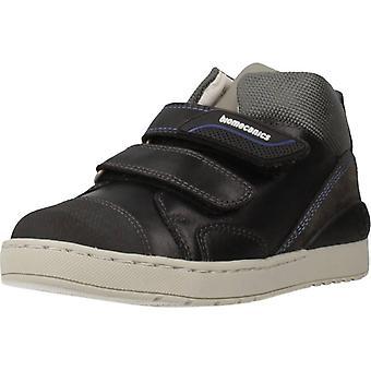 Biomecanics laarzen 191187 kleur zwart