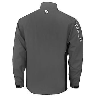 Footjoy Mens Hydrolite Rain Waterproof Lightweight FJ Golf Jacket