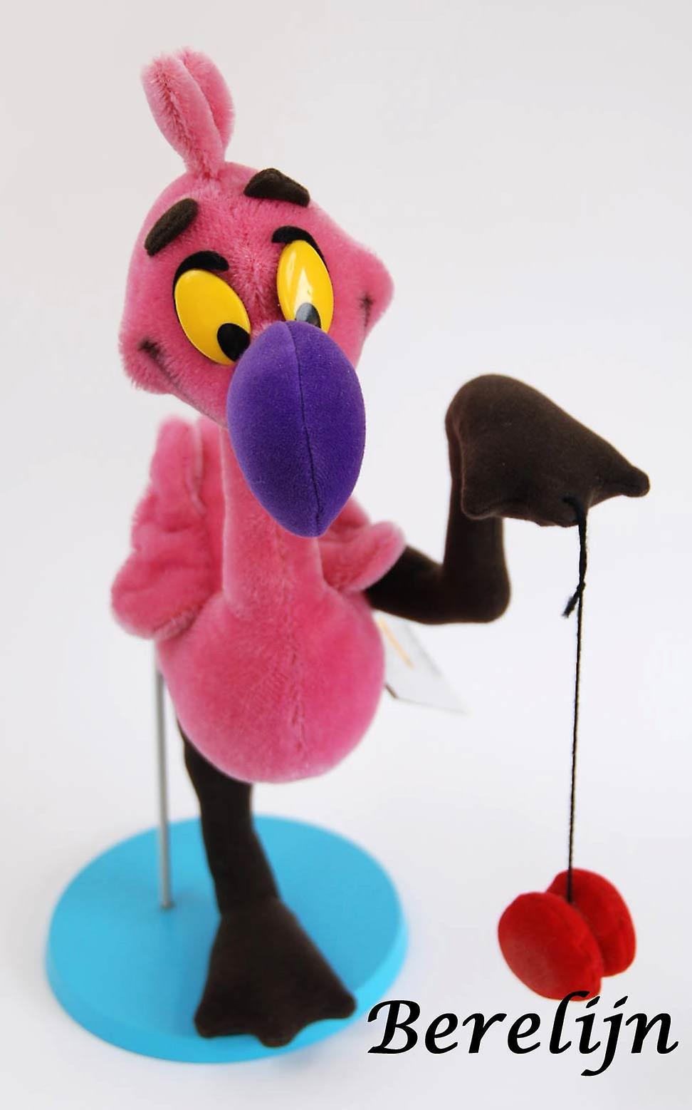 Steiff Flamingo
