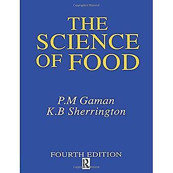 Vetenskapen om mat: Introduktion till Food Science, Nutrition och mikrobiologi