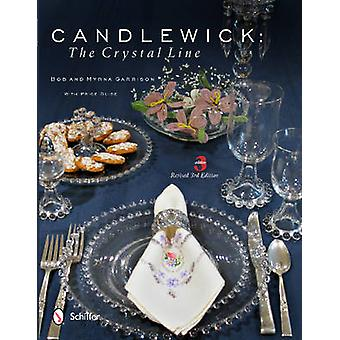 Candlewick The Crystal Line by Myrna Garrison